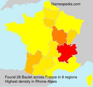Baulet