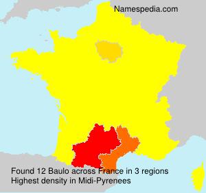 Baulo