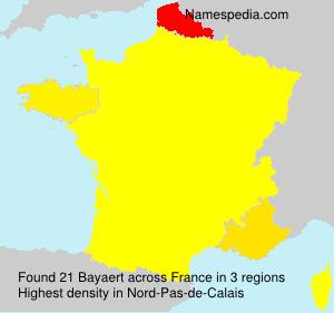 Bayaert