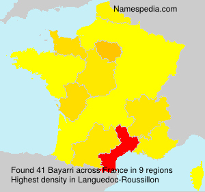 Bayarri