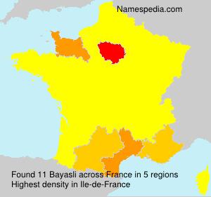 Bayasli