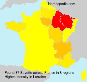 Bayette