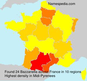 Bazzanella