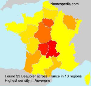 Beaubier