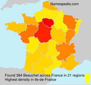 Beauchet