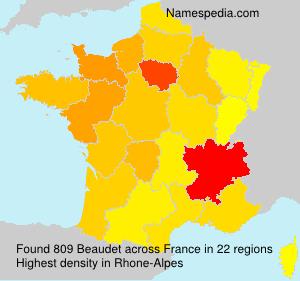 Beaudet