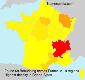 Beaudoing