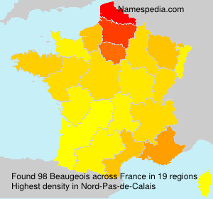 Beaugeois