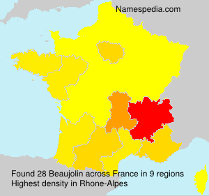 Beaujolin