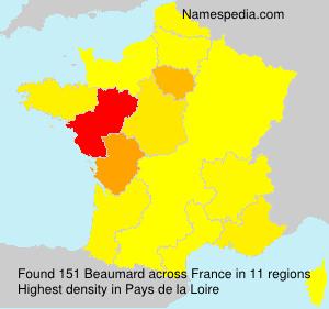 Beaumard