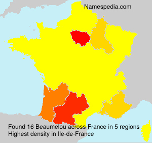 Beaumelou
