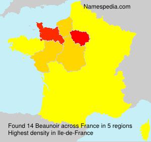 Beaunoir