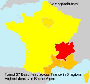 Beautheac