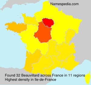 Beauvillard