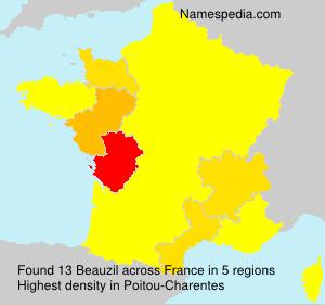 Beauzil