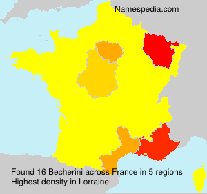 Becherini