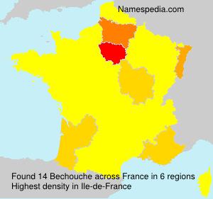 Bechouche