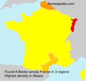Becke
