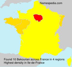 Bekourian