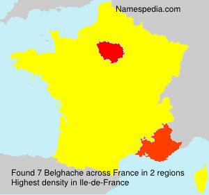 Belghache