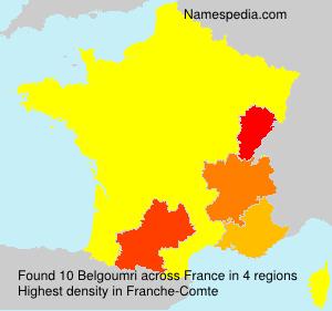 Belgoumri