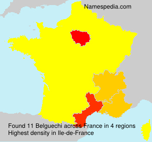 Belguechi