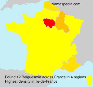 Belguesmia