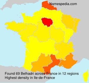 Belhadri