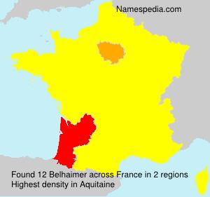 Belhaimer