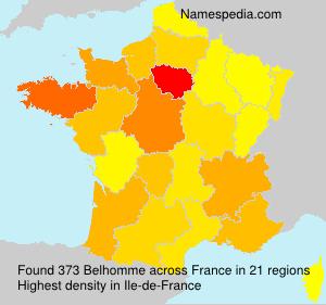 Belhomme