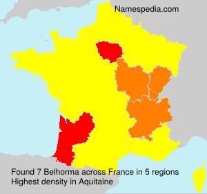 Belhorma