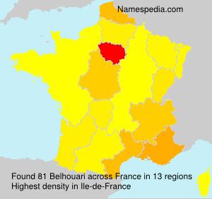 Belhouari