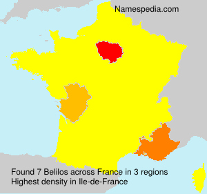 Belilos