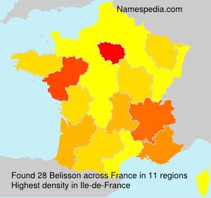 Belisson
