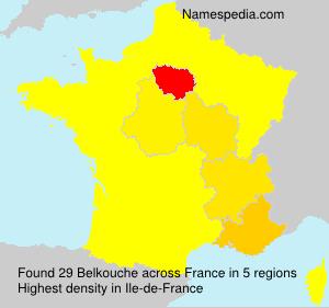 Belkouche