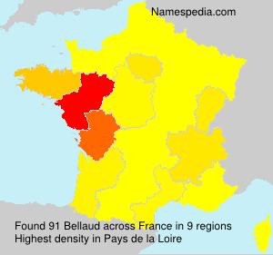 Bellaud
