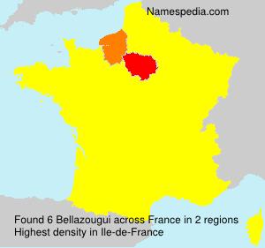 Bellazougui