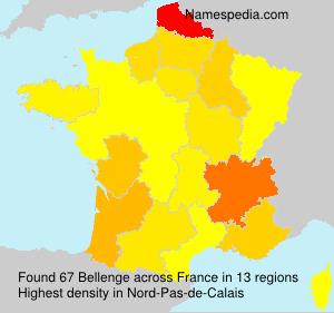 Bellenge