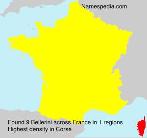 Bellerini