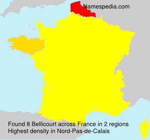 Bellicourt