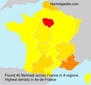 Belmadi