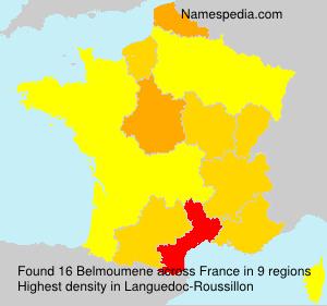 Belmoumene