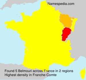 Belmouri