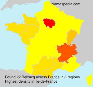 Belzacq
