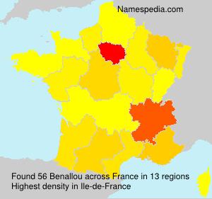Benallou