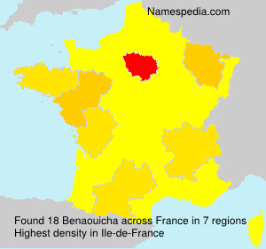 Benaouicha