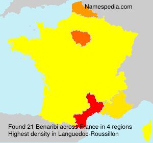 Benaribi