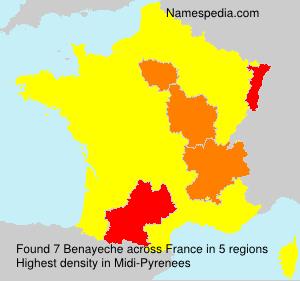 Benayeche