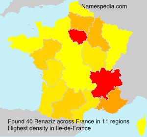 Benaziz