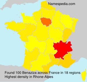 Benaziza